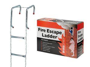 emergency ladder